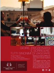 Pubblicità Bell Italia