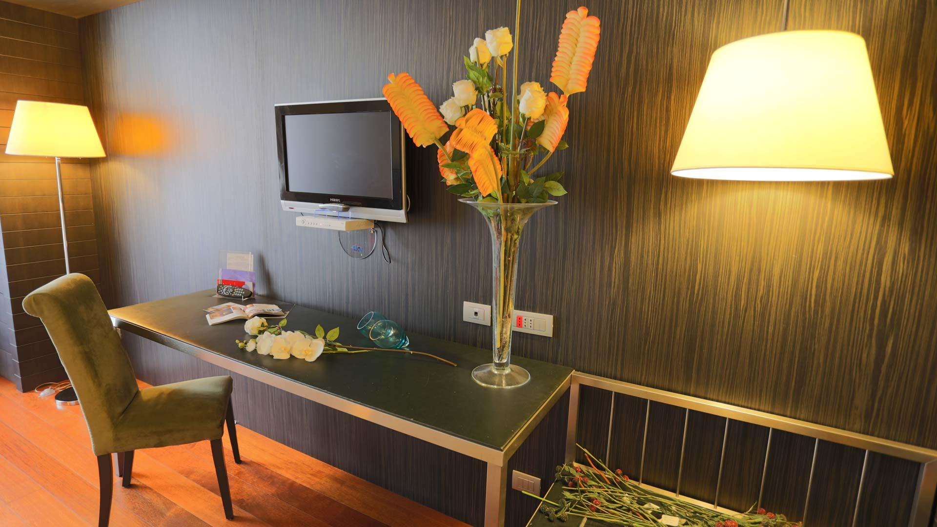 Hotel  Stelle Palermo Centro
