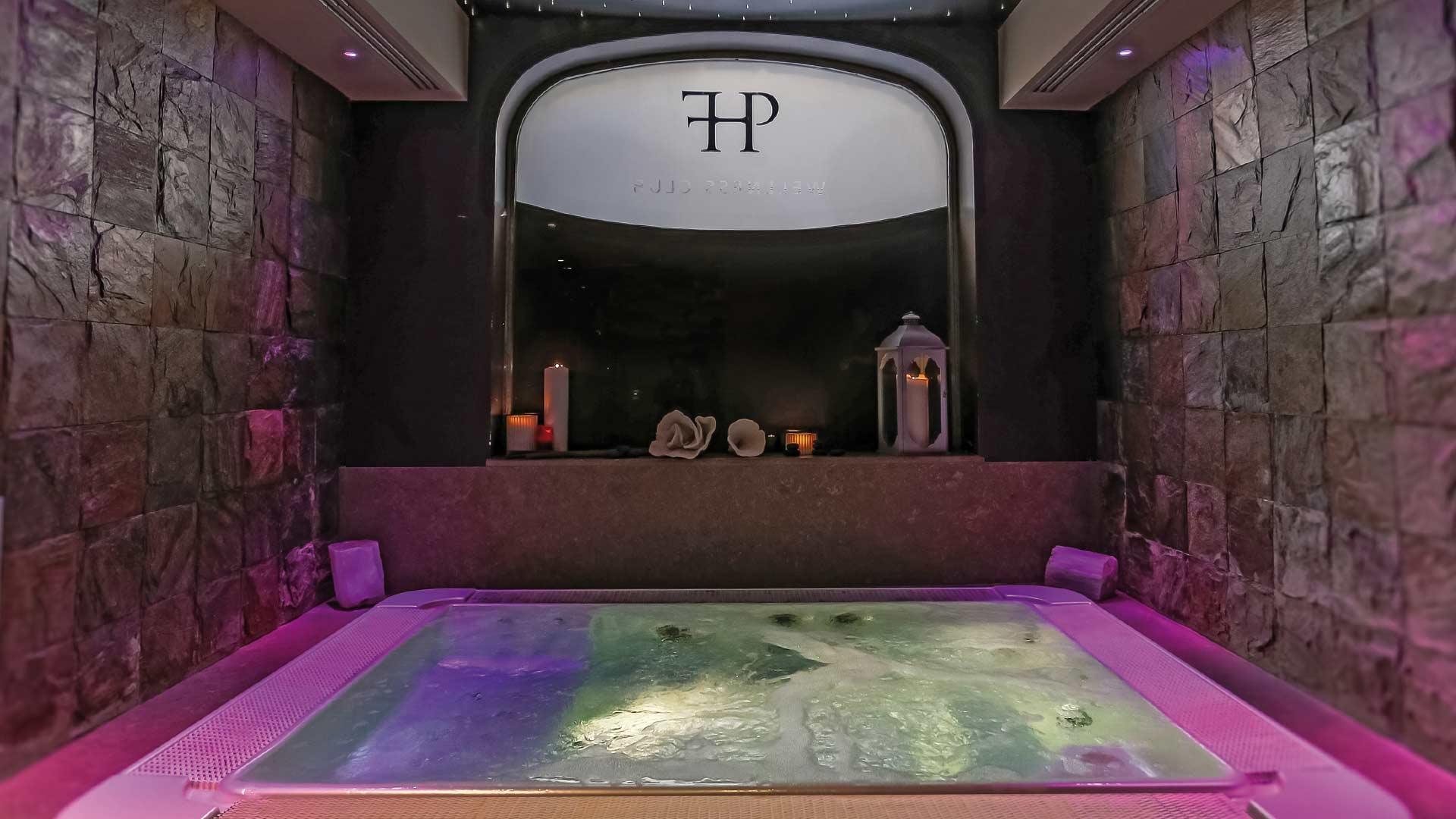 Wellness e spa hotel porta felice 4 stelle palermo centro - Hotel porta felice ...