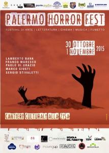 Palermo Horror Fest